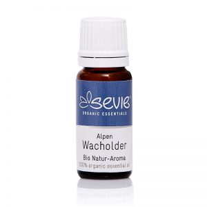 Alpin Wacholder Natur Aroma bio