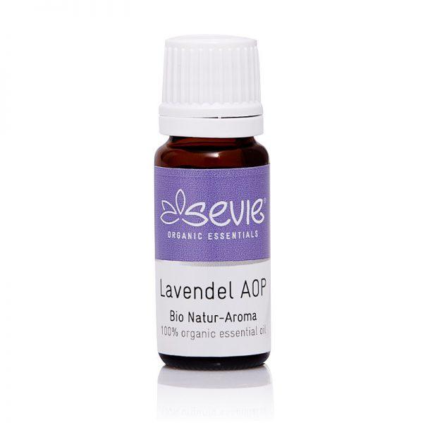 Bio Natur Aroma Lavendel AOP