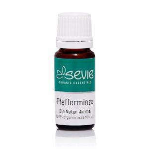 Bio Pfefferinzöl ätherisches Öl