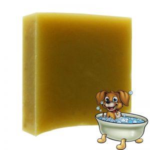 doggy style bio parasiten Seife seidenfell