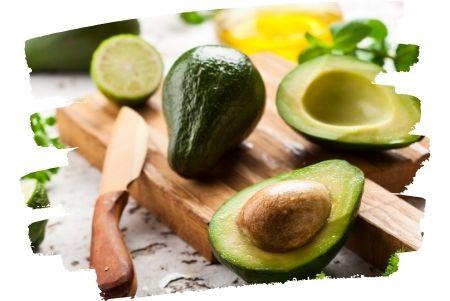 Avocado Öl bio Naturkosmetik