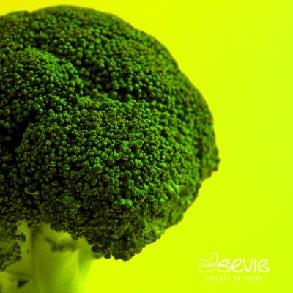 Bio Brokkoli samen Öl in Naturkosmetik