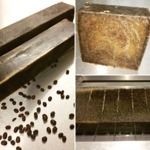 Naturseife bio Kaffe seife