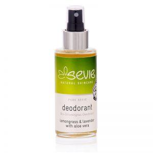 pure sevie Deodorant - Lemongrass