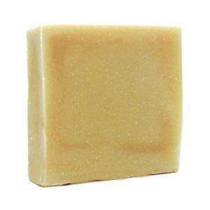 Sevie bio Kokosmilch Seife mit Zitronengras Naturkosmetik