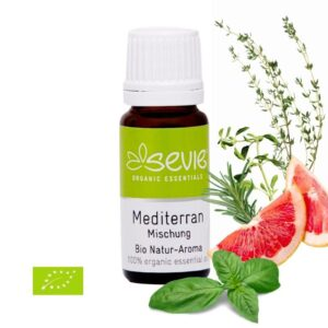 Natur Aroma aus Rosmarin Oregano Thymian Basilikum Grapefruit Öle