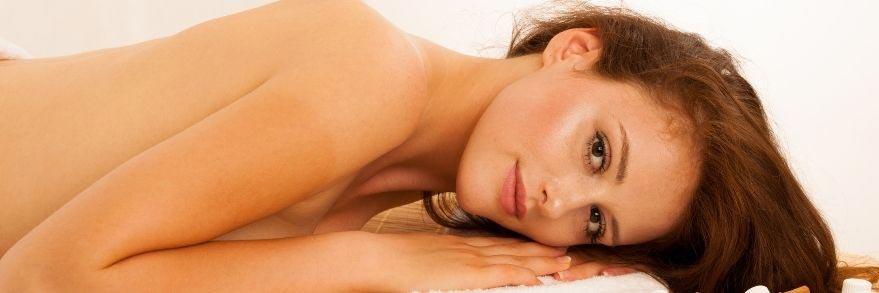 Gesunde Haut Entgiftung